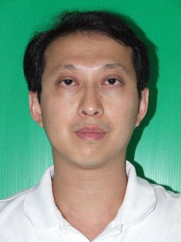 Present Name (as reflected in passport): Mr. Narong Aphiratsakun - 20100476